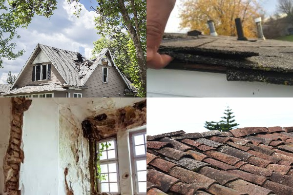 Is It Time to Replace Your Roof Here Are the Red Flags to Look Out For