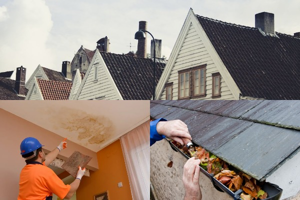 Solid Ways to Keep Your Rooftop Maintenance Up-to-Date