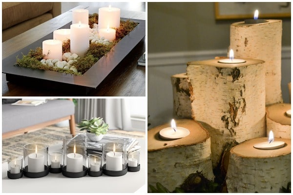Tealight Candles You Probably Didn't Know Before