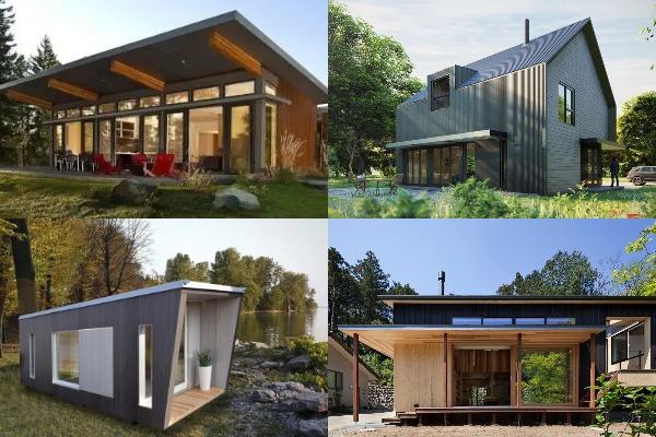Top 5 Reasons To Choose Prefabricated House