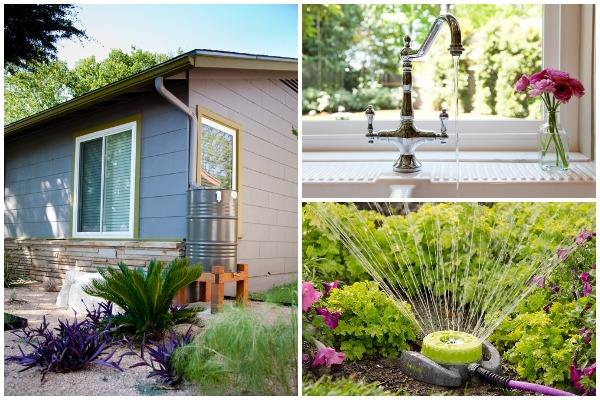 Top 5 Ways to Conserve Water in Your Home