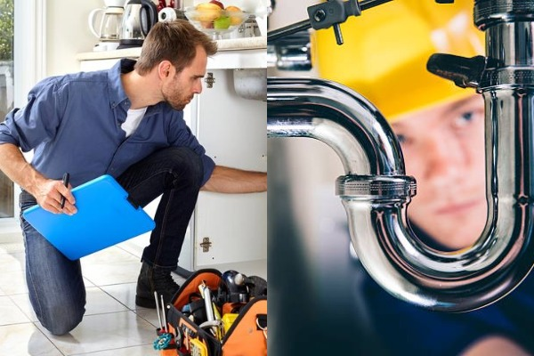 Which Issues Should Be Left For Plumbers