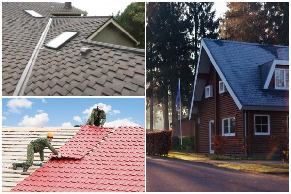 5 Common Roofing Materials for Your Home