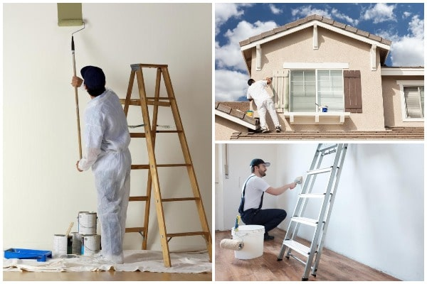 6 Qualities to Look for When Hiring a Painter