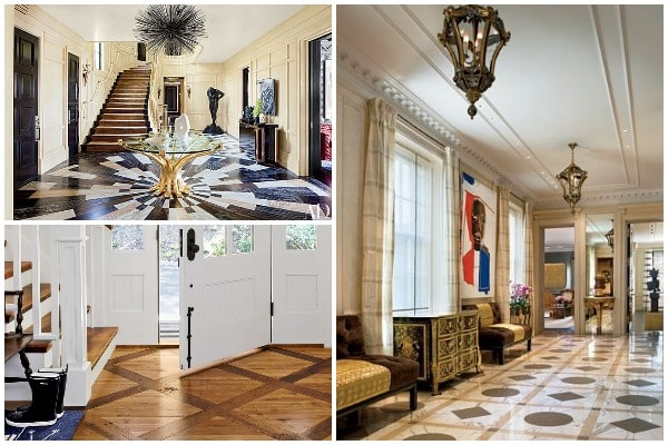 7 Flooring Designs to Make Your Home Stand Out