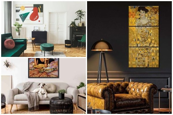 Add a Hint of Hollywood Glamour to a Small Space