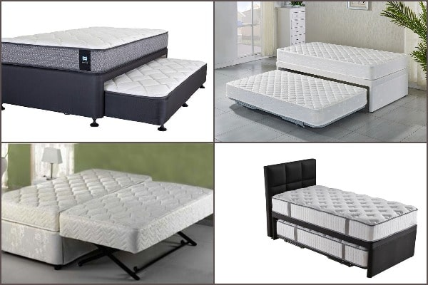 Do Trundle Beds Need A Special Mattress