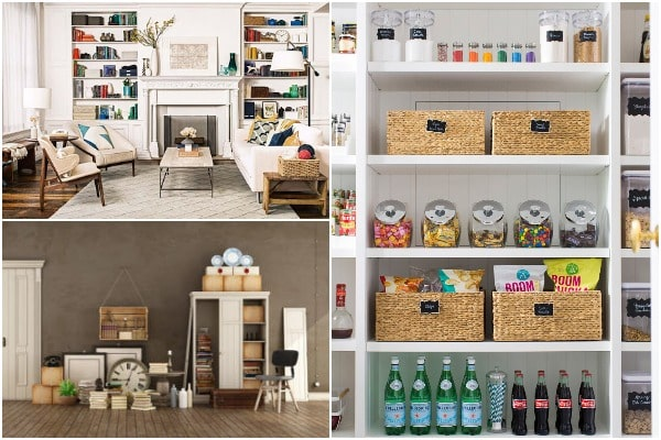 Easy Tips to Declutter Your Home Today