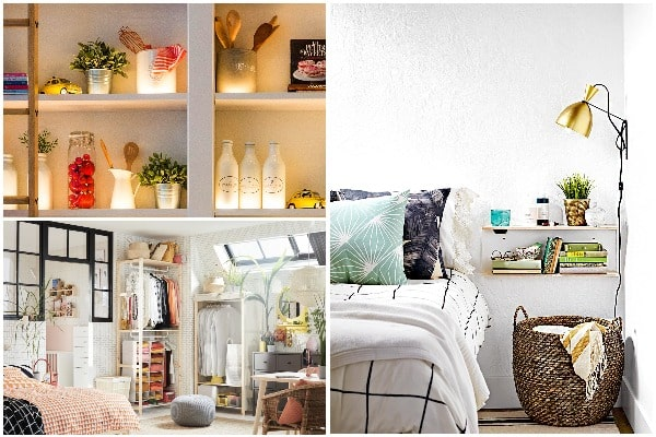 Home Decluttering Tips for Small Spaces