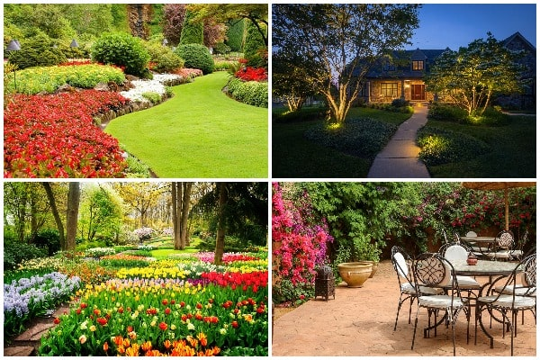 How to Design a Garden That You're Proud of