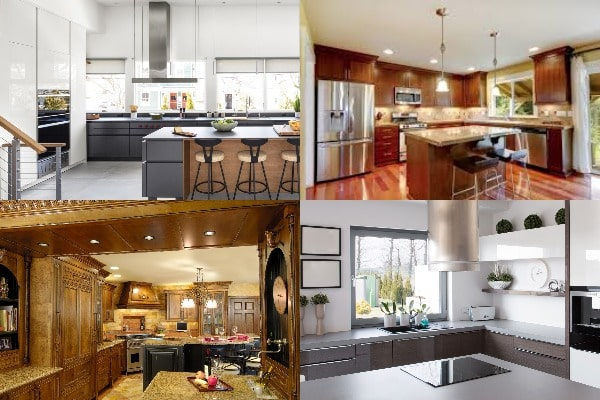 How to Give Your Kitchen a 5-Star Makeover on a Dime