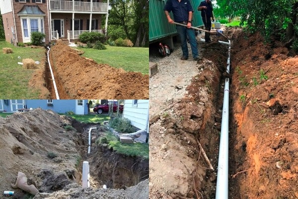 Sewer Line Replacement - How Does It Work