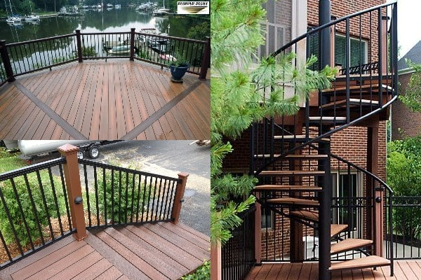 Superb Reasons to Get Aluminum Handrails for Your Property
