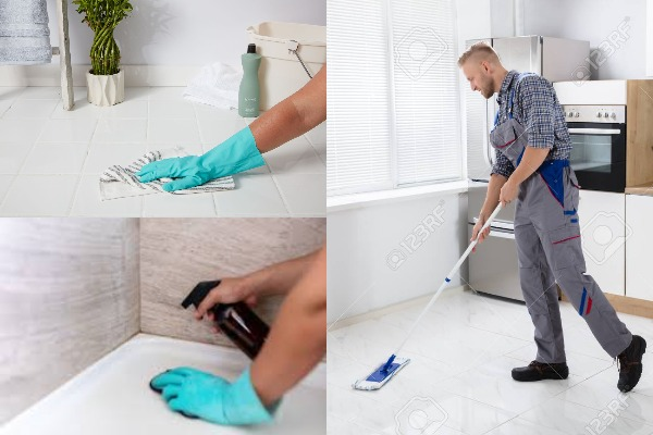 The Best Way To Clean Your Ceramic Tile Floors