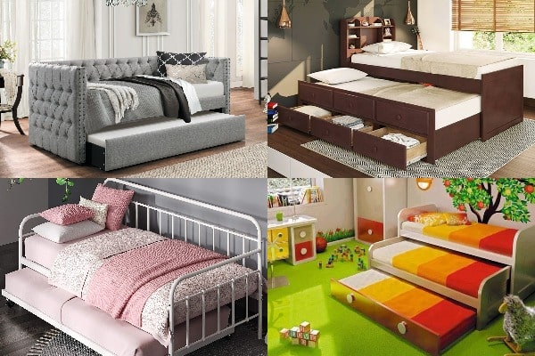 What Are The Benefits Of Having A Trundle Bed