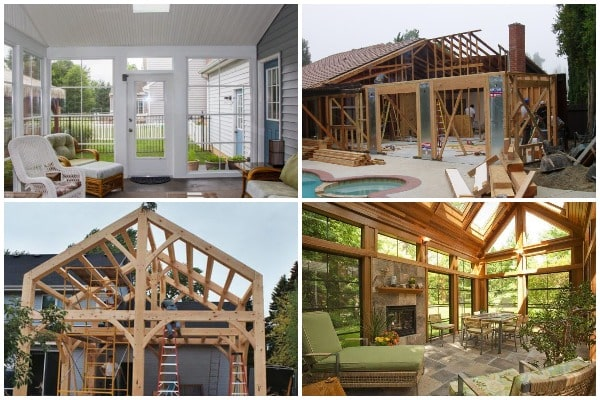 What to Consider When You Decide to Remodel Your Home