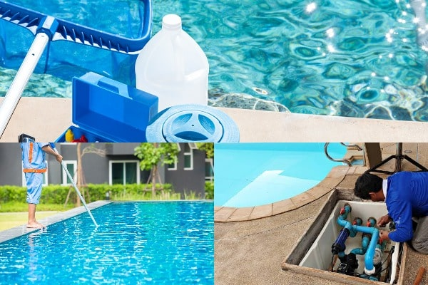 4 Swimming Pool Maintenance Tips Every Homeowner Should Know