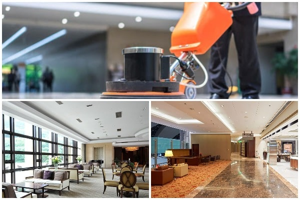 5 Key Benefits of Cleaning Your Commercial Space