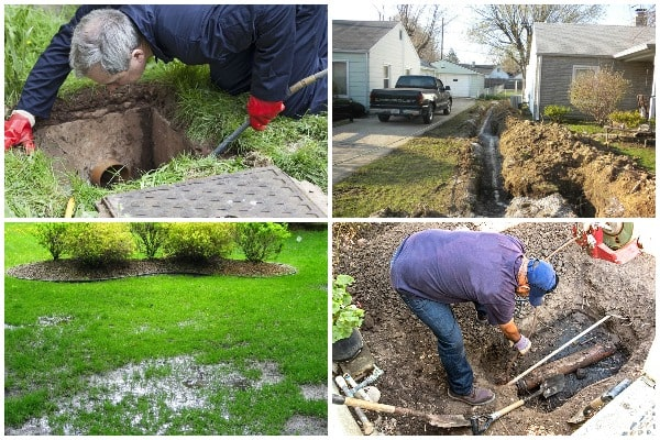 5 Warning Signs of a Sewer Line Leak You Should Never Ignore