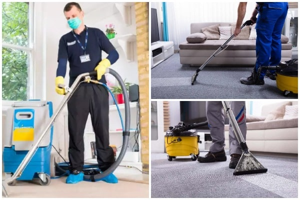7 Factors to Consider When Hiring Carpet Cleaning Companies