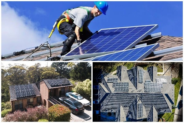 High Utility Bills Got You Down - Solar Installation In Penrith Will Save Your Budget And The Environment