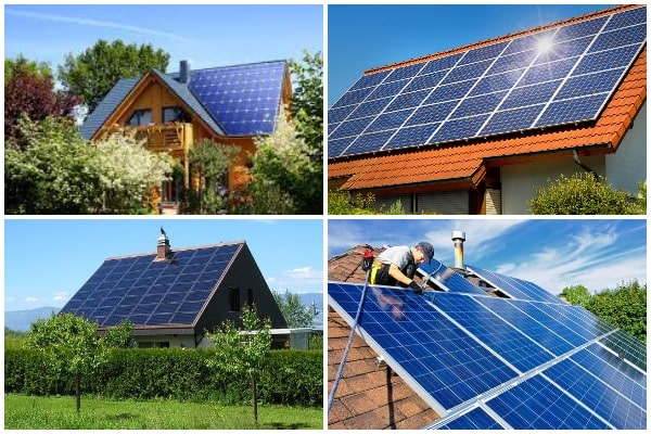 Reasons Your Small Home Should Use Solar Energy