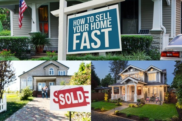 Selling Your Home Fast - What You Need to Do