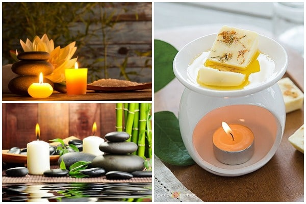 Wax Melts vs Candles - Which Is Better for Your Home