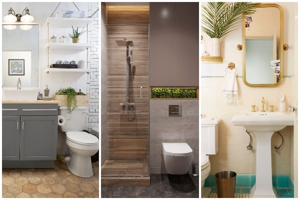 5 Expert Tips for a Successful Apartment Bathroom Makeover