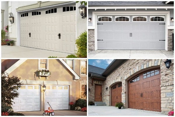 5 Key Ways to Make Your Garage Door Stand Out