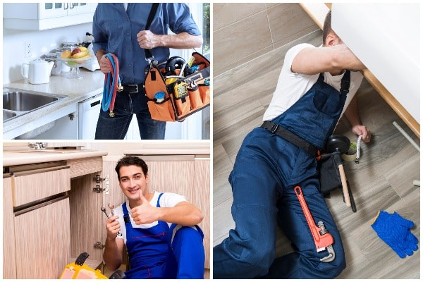 How to Find a Professional Plumber