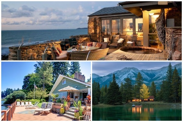 How to Find and Buy Vacation Homes
