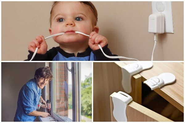 How to Improve Safety for Kids at Home