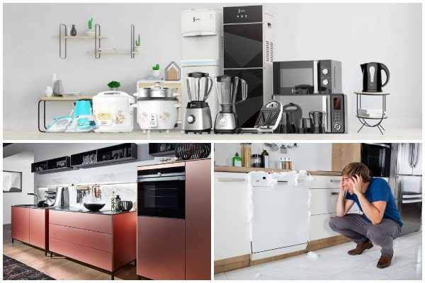 A Quick Guide on When to Replace Your Appliances