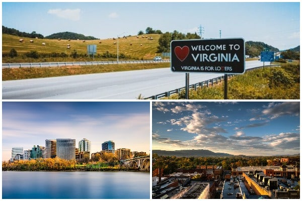 Everything to Know and Do When Moving to Virginia