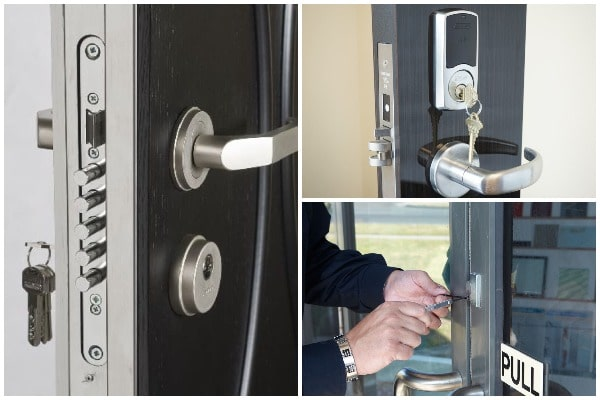 Guide to choose and work with a locksmith