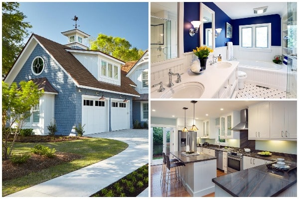Home Remodeling Ideas to Improve Your Homes Resale Value