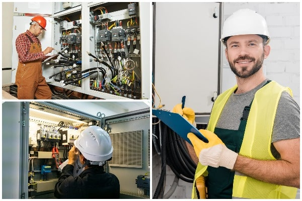 How To Hire A Licensed Electrician And What To Look