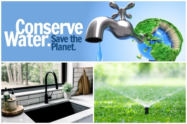 How We Can Conserve Water During A Pandemic