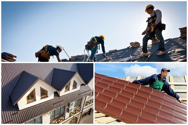 How to choose a good roofing company