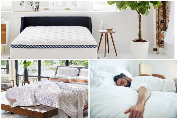 Ontarios Best Mattress Types Explained with their Perks