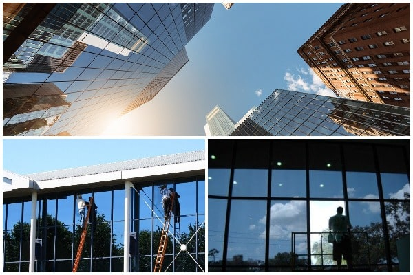 The Benefits of Commercial Window Tinting for Your Business