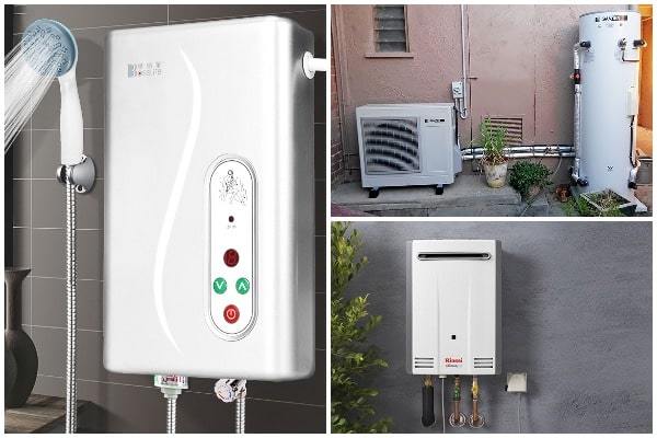 What Are the Benefits of Installing an Electric Hot Water Heater