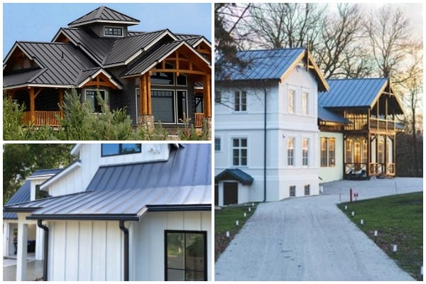 What Are the Pros and Cons of Metal Roofing