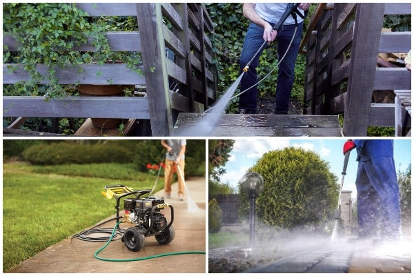 Whom To Hire To Work On Your Power Washer Service Needs