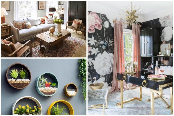 13 Best Decorations for the Living Room