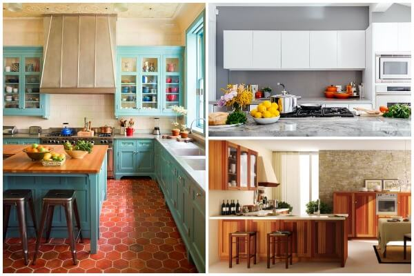 6 hacks to spruce up kitchen cabinets