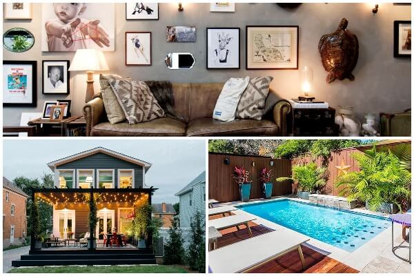 Explore The 7 Quirky Yet Economical Ideas To Refurbish Your House