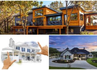 How to Build A Custom Home For You And Your Family