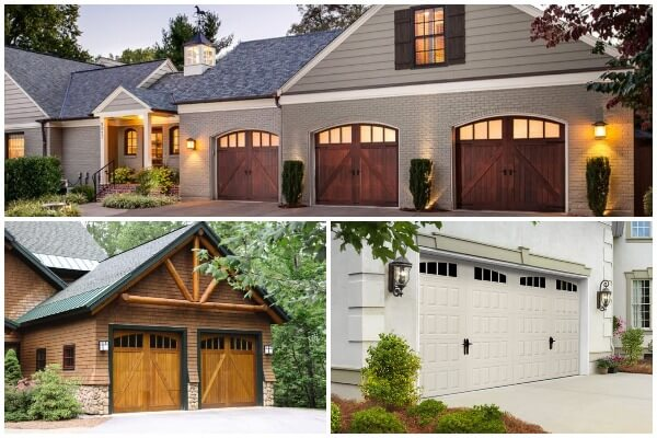 How to Choose the Right Residential Garage Door